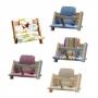 stokke cuscino per sedia bambino tripp trapp outlet