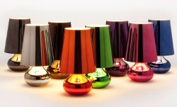 kartell lampada cindy outlet sconti