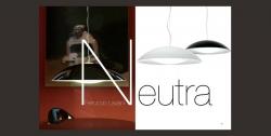 kartell lampadario sospensione neutra outlet sconti