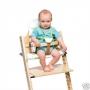 stokke cinture di sicurezza per sedia bambino tripp trapp outlet