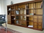 L'ORIGINE custom bookcase