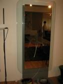 fiam specchio con luce integrata outlet sconti