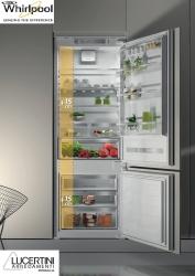 frigorifero whirlpool everest 400 litri promo novità