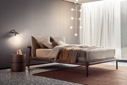 letto pianca mod fushimi design by philippe tabet outlet sconto