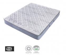 materasso simmons dynamic supreme noflip con smartpad cm165x195