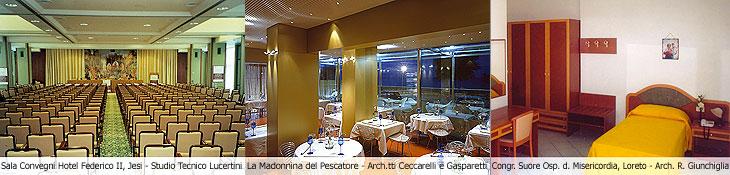 Progettazione Interior design Falegnameria Formula Contract Servizi ...