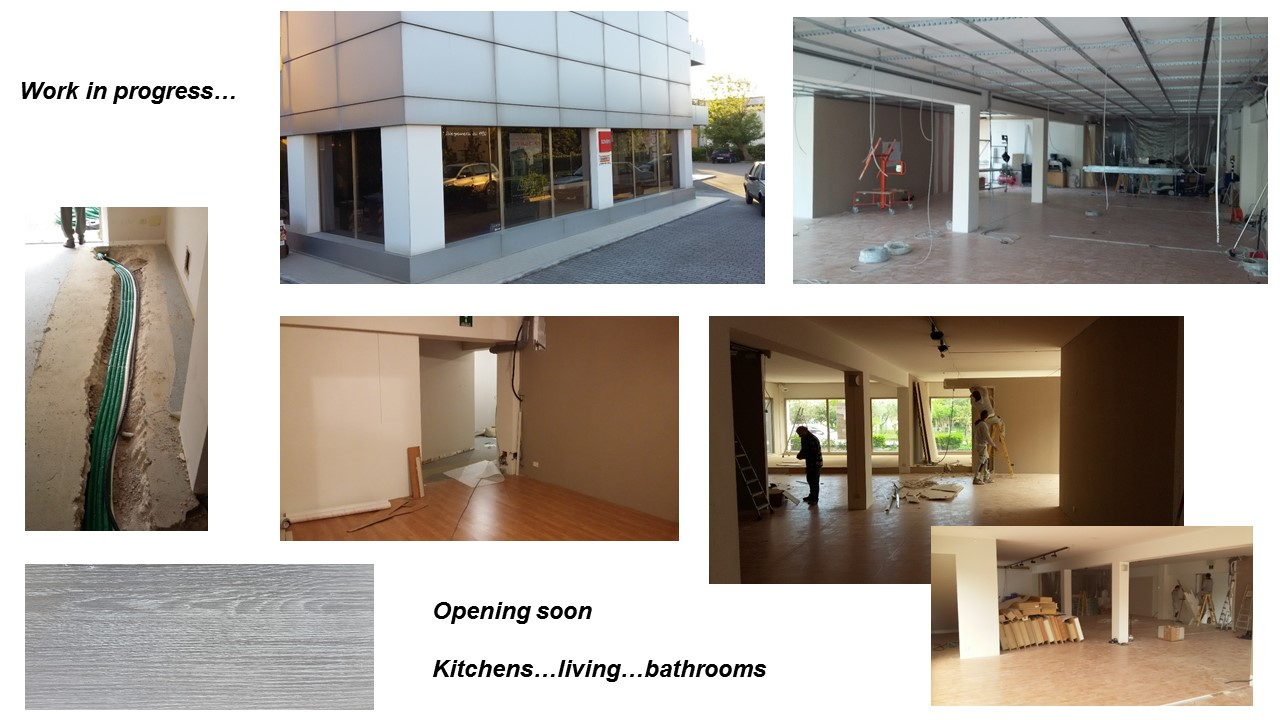 Ufficio Lavoro Senigallia : Lucertini arredamenti mobili per casa ufficio spazi comunitari